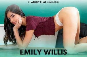 Cho nackt Emily  Lesley